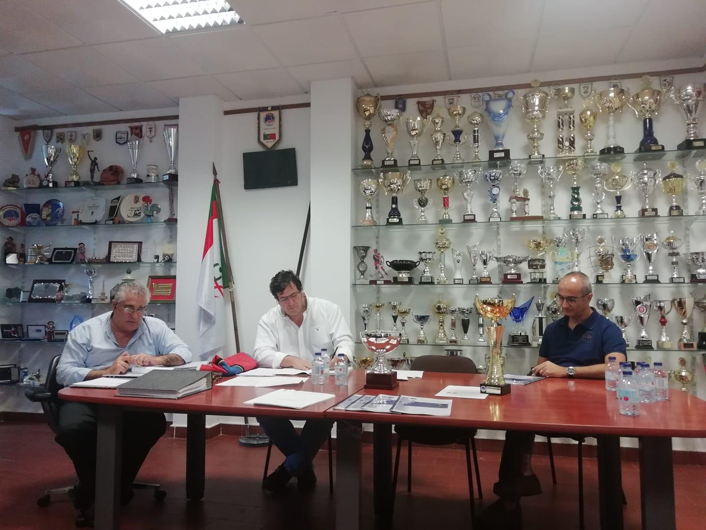 AP Alentejo e Algarve aprovada em Assembleia Geral
